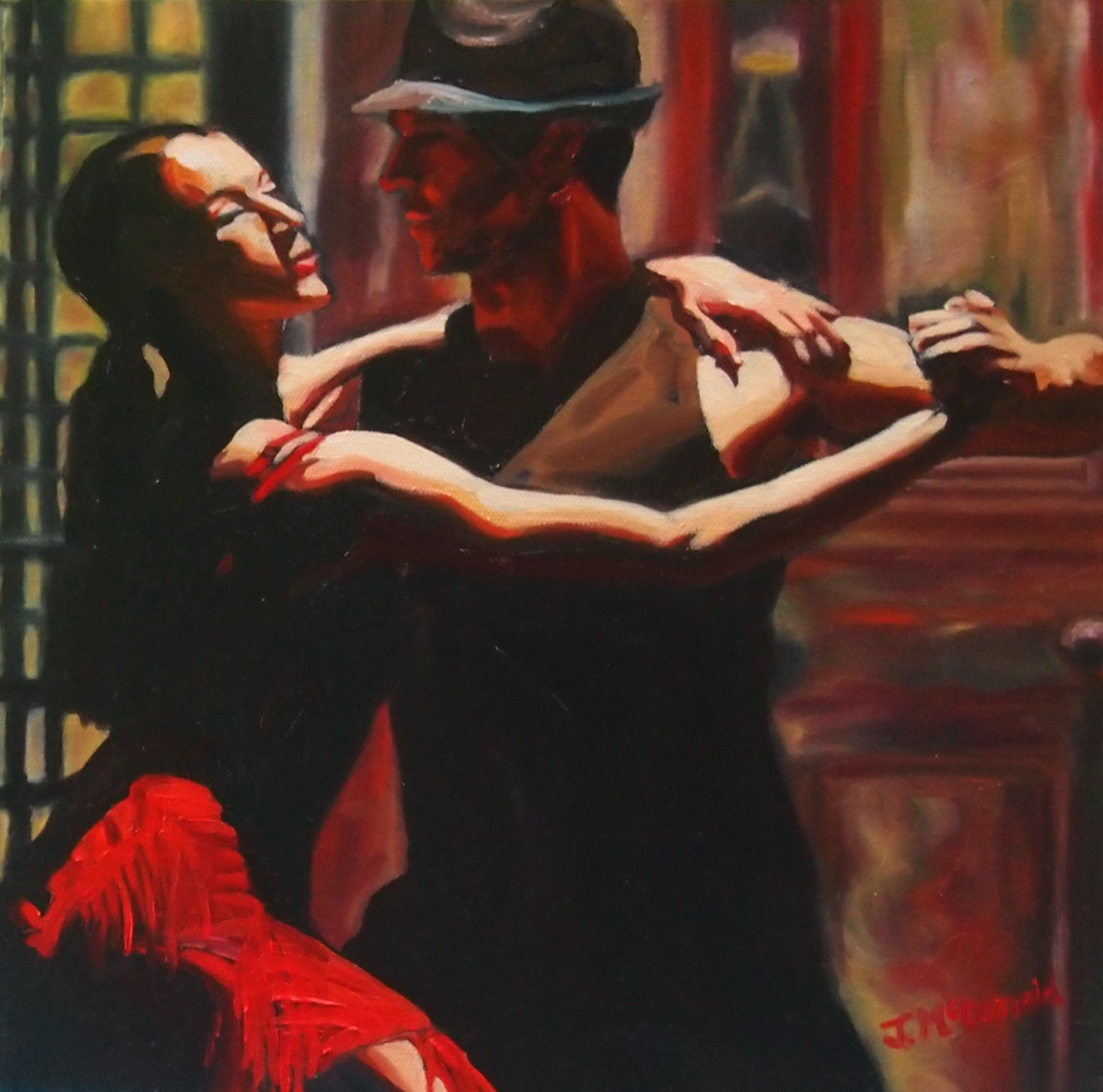 The-Art-of-Tango