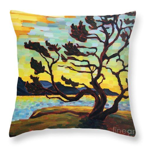 Decorative Throw Pillows Amp Art Cards Janet Mcdonald Fine Art